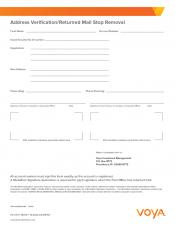Preview Image for FARA-ADDRESSVERI.pdf
