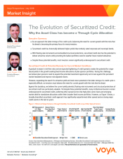 Preview Image for The Evolution of Securitized Credit.pdf