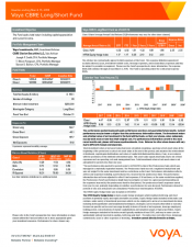 Preview Image for Voya CBRE Long-Short Fund Fact Sheet- Class I.pdf