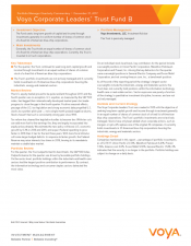 Preview Image for Voya Corporate Leaders Trust Fund B Quarterly Commentary.pdf