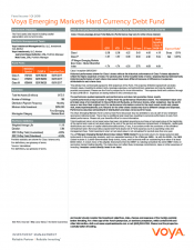 Preview Image for Voya Emerging Markets Hard Currency Debt Fund Fact Sheet - Class I.pdf