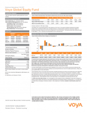 Preview Image for Voya Global Equity Fund Fact Sheet.pdf