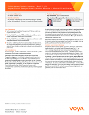 Preview Image for Voya Global Perspectives Market Models - Mutual Fund Series Investment Commentary.pdf