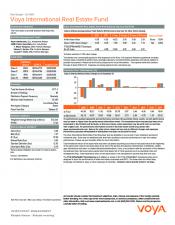 Preview Image for Voya International Real Estate Fund Fact Sheet.pdf